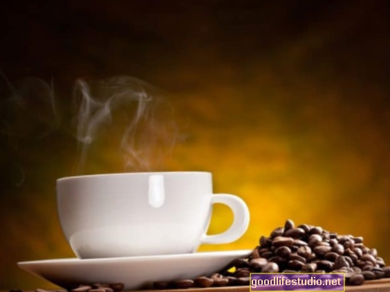 Whiff of Coffeeはテスト性能を高めることができますか?