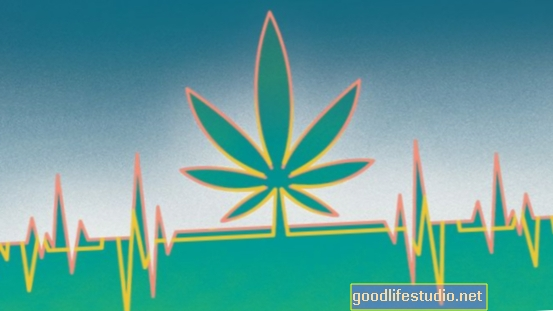 Kaņepju lietošana ir saistīta ar paaugstinātu garīgās veselības problēmu risku