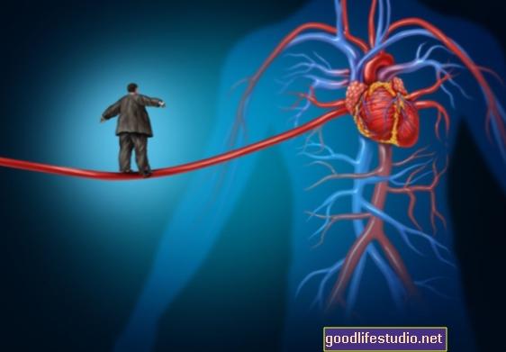 Сърдечен риск от хроничен стрес