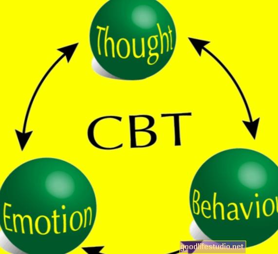 CBT Sebagai Pengganti Opioid