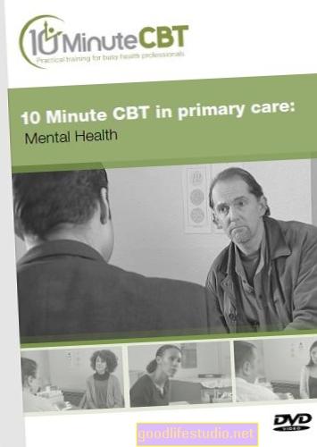 La TCC en la atención primaria puede ayudar a los adolescentes deprimidos
