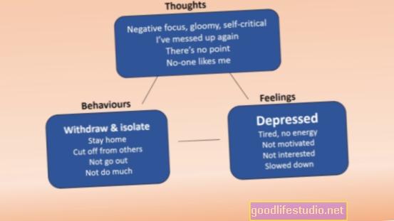 El programa CBT puede ayudar a los adolescentes a desarrollar un cuerpo y una mente mejores