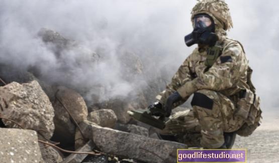Armas químicas vinculadas a problemas cognitivos a largo plazo en veteranos de la guerra del Golfo