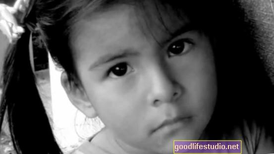 Piktnaudžiavimas vaiku gali paveikti vėliau širdies ir kraujagyslių riziką