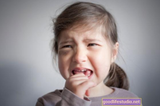 El abuso infantil puede conducir a la pubertad precoz