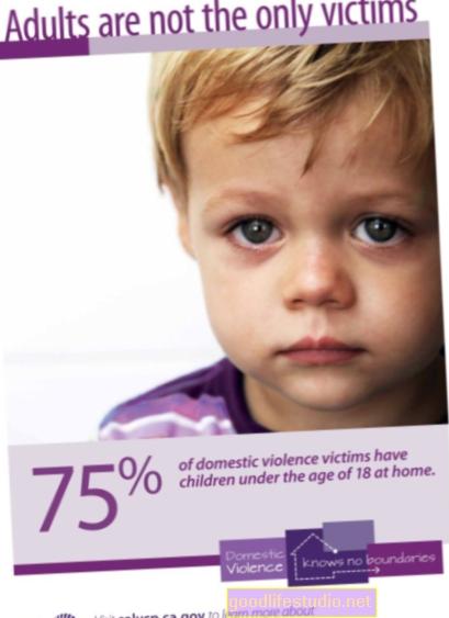 Abuso di minori o testimonianza di violenza da parte dei genitori legata a un successivo abuso di sostanze