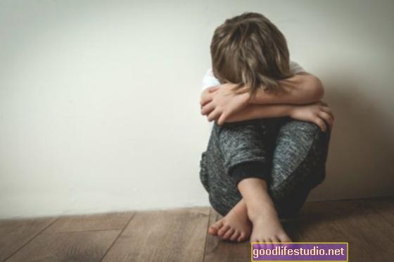 El abuso infantil aumenta el riesgo de colitis ulcerosa en la edad adulta