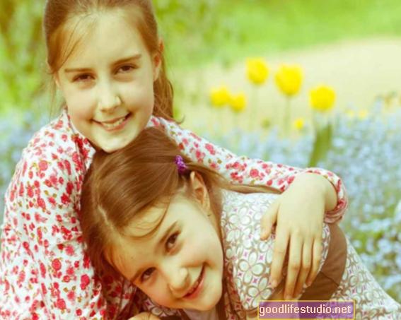 Dječje nevolje povećavaju rizik od migrene