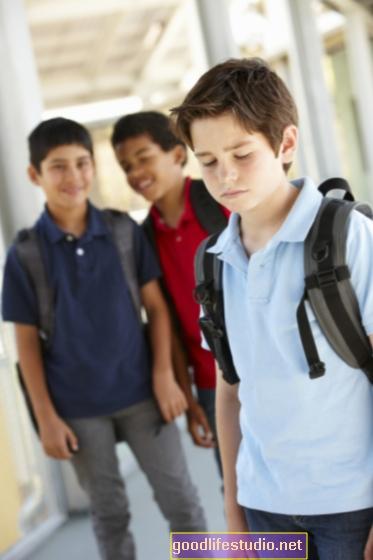 Насиље у детињству повећава ризик од психозе као одрасле особе