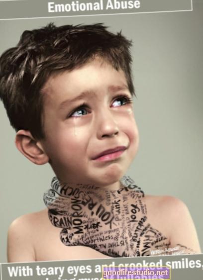 Емоционално насиље у детињству повезано са ПТСП-ом одраслих, злоупотребом опиоида