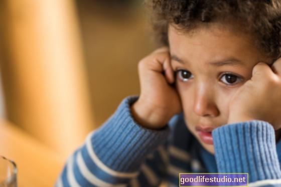 Djetinjstvo može povećati rizik od mentalnih problema odraslih