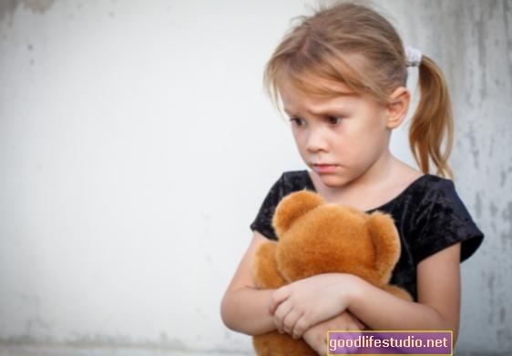 El estrés infantil puede causar cambios genéticos
