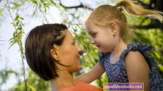 Kanak-kanak Sumpah Lebih Sering, Pada Usia Lebih Awal