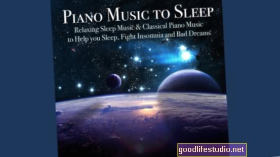 Nhạc Cổ điển Trong Khi Ngủ Giúp Học Sinh Học