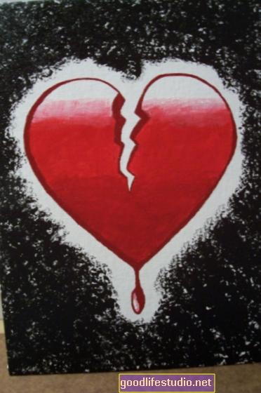 """A """"megtört szívek"""" klaszterei természeti katasztrófákhoz kapcsolódnak"""