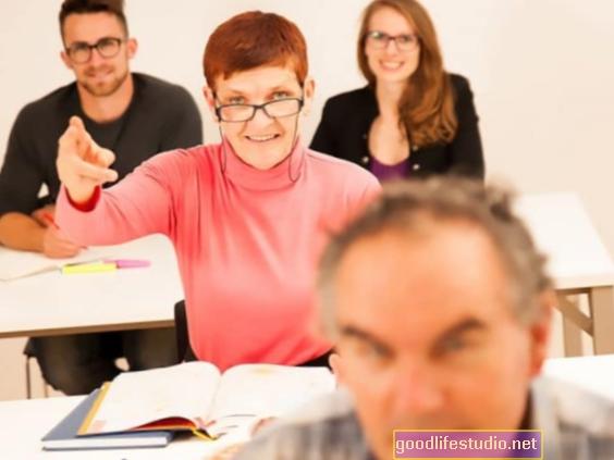 A kognitív tréning az idősebb felnőtteket segítheti az innovatív gondolkodásmódban