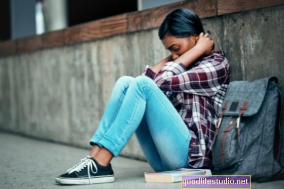 Kolegijos studentai kovoja su psichologine nelaime