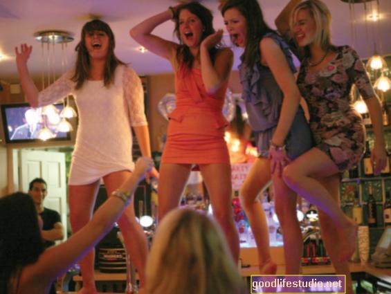 El consumo compulsivo de alcohol puede estar relacionado con una vía cerebral defectuosa