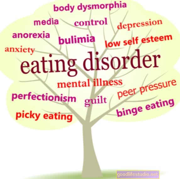 Cocinar puede indicar un trastorno alimentario