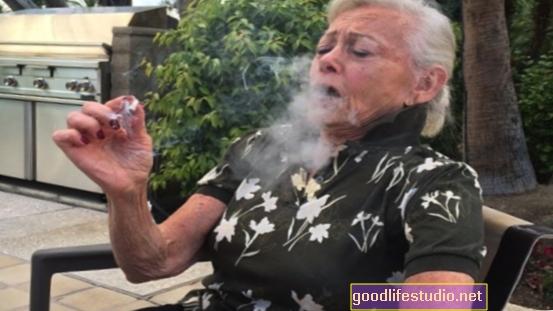 A nagymama prenatális dohányzási tényezője bekerülhet a gyermek ADHD-jébe?
