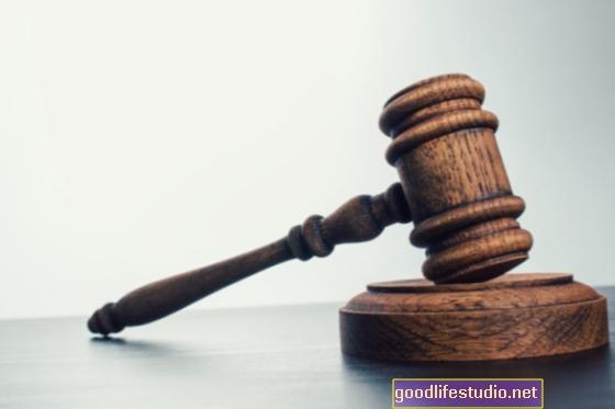 Sistema de justicia penal vinculado al riesgo de suicidio