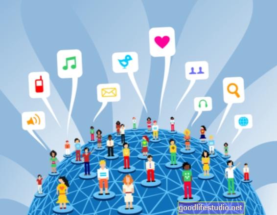 ソーシャルメディアに関連付けられた文化は不適切な投稿につながる可能性があります