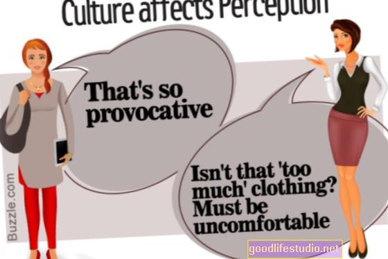 Kultur beeinflusst die Wahrnehmung