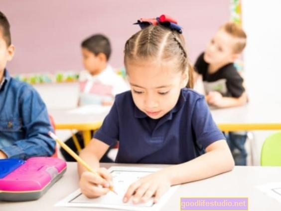 La curiosità può essere la chiave per il successo dell'infanzia in matematica e lettura