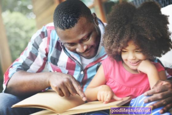 Penglibatan Ayah Meningkatkan Hasil Anak