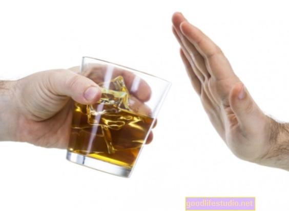 Ежедневното пиене може да намали новите мозъчни клетки при мишки