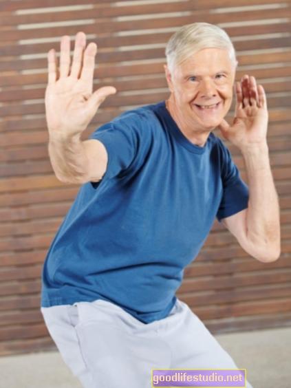 El baile puede ayudar a revertir los signos del envejecimiento en el cerebro
