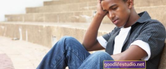 Los adolescentes deprimidos son más propensos a sufrir acoso escolar