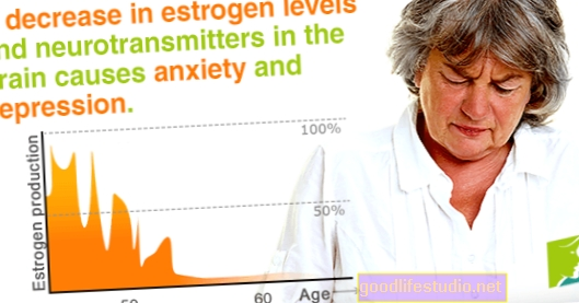 Depresija apie menopauzę dažnai neaptinkama