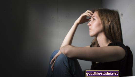 Deprese může zhoršit nosní poruchy