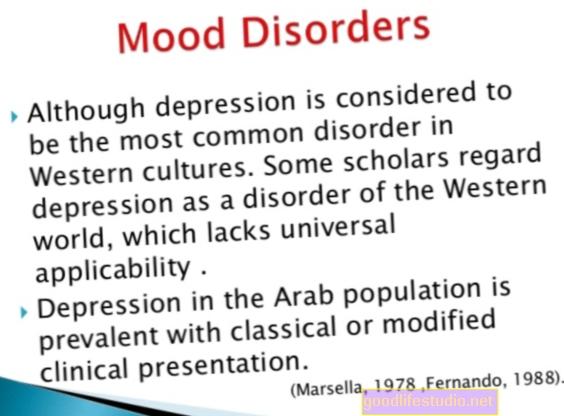 Depresijos priežiūrą lėtina kultūrinė stigma