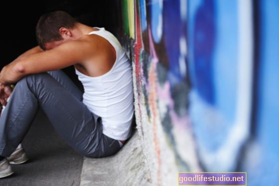 La depressione nella gioventù transgender facilita il riconoscimento, il trattamento