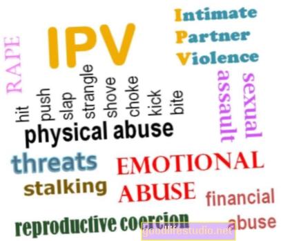 La depresión vincula la violencia de pareja íntima, la inseguridad alimentaria