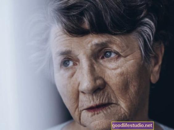 La depresión puede acelerar el envejecimiento cerebral