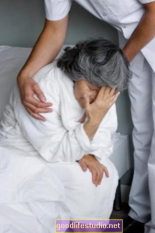La depresión está vinculada a una infección hospitalaria