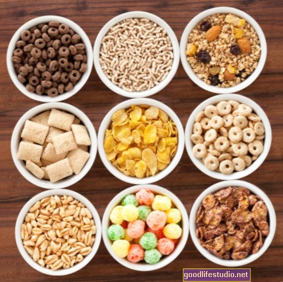 Diēta ar augstu rafinētu ogļhidrātu saturu var izraisīt bezmiegu vecākām sievietēm