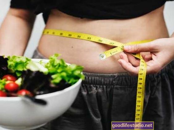 La dieta y el peso pueden afectar la respuesta al tratamiento bipolar complementario