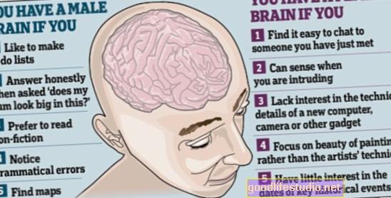 Diferencias encontradas en el cerebro de los adictos a la cocaína