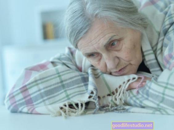 Sutrikęs miegas sielvartaujančiuose sutuoktiniuose, susijęs su didesne širdies ligų rizika