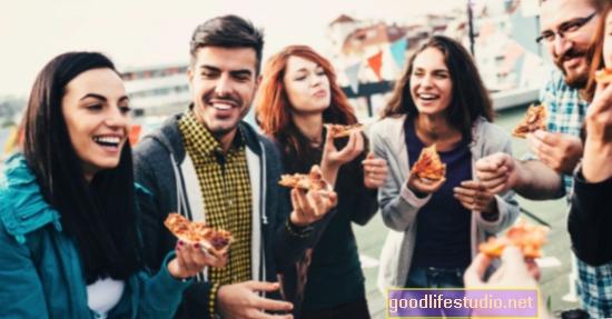 Le donne hanno un gene della felicità?