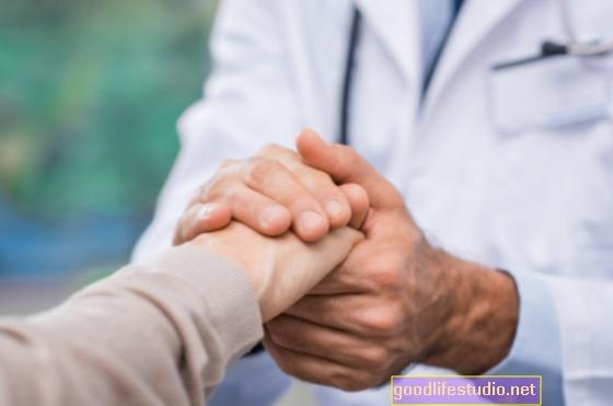 Одећа доктора утиче на поверење пацијента