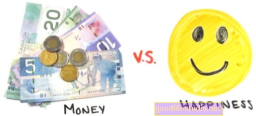 Ist Geld = Glück?