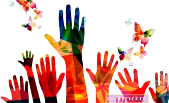 Darymas kitiems taip pat naudingas altruistų sveikatai