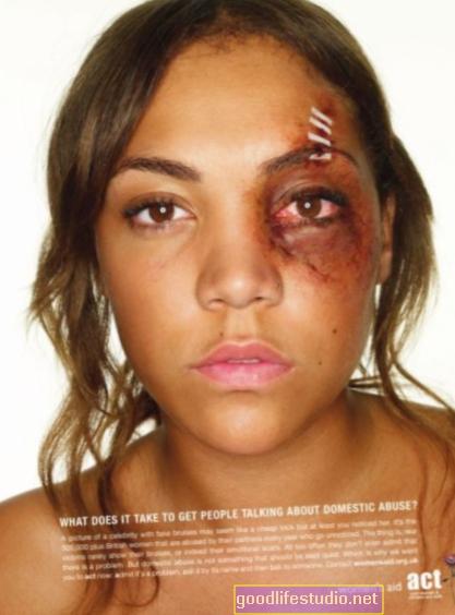 Zlostavljanje u obitelji od strane žena može izazvati PTSP kod muškaraca