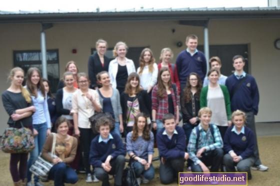 オランダの大学の調査によると、「イブニングタイプ」の焦点は低く、学年は低い