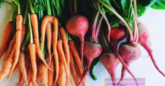L'alimentazione disfunzionale può essere radicata nelle prime esperienze di vita
